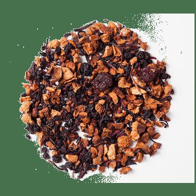 Cinnamon Cherry Glow ØKO