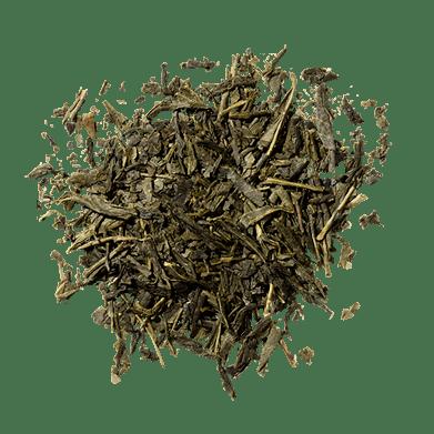 Grøn Earl Grey ØKO