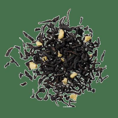 Mandel te