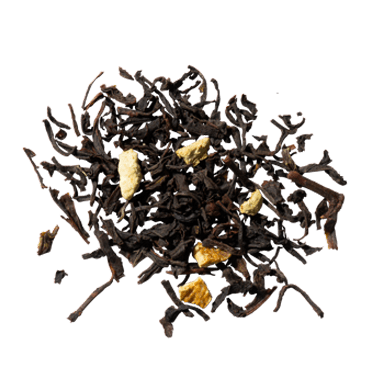 Orange te Øko