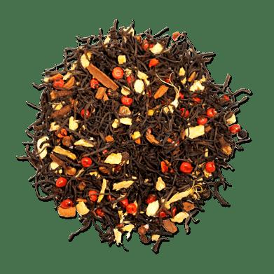 Ginger Mint Chai ØKO