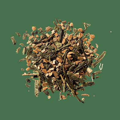 Grøn Chai ØKO