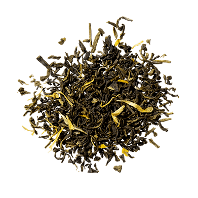 Grøn Mango ØKO