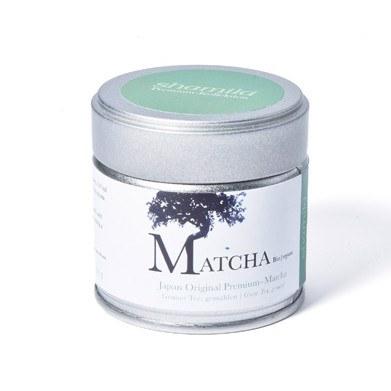Matcha Premium ØKO